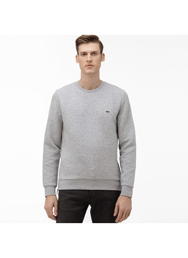 Lacoste Sweatshirt Gri